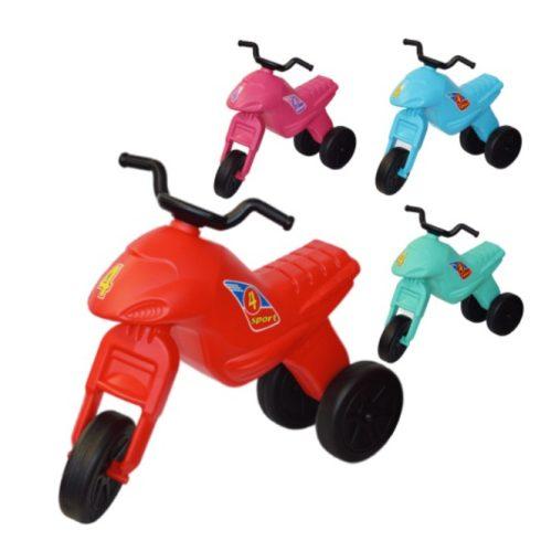 2-3 évesnek való Motor