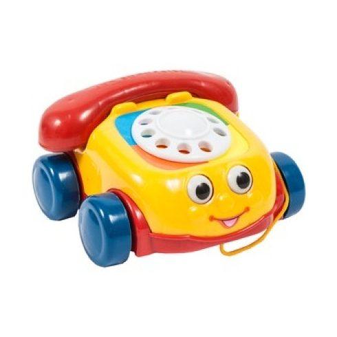 Babajáték telefon