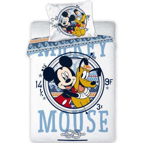 Mickey Gyerek ágyneműhuzat 100×135cm, 40×60 cm